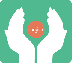 'Resentment – Finding your way to forgiveness and mental freedom